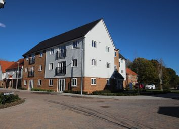 Thumbnail 2 bed flat for sale in Bricklayer Lane, Faygate, Horsham