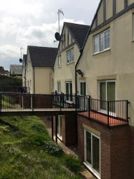 Thumbnail 2 bed flat to rent in Howard Court, Stanton Road, Burton On Trent
