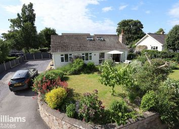 Thumbnail 4 bed detached bungalow for sale in Llandyrnog, Denbigh