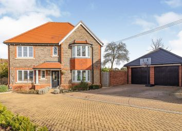 Priors Gardens, Spencers Wood, Reading RG7. 4 bed detached house for sale