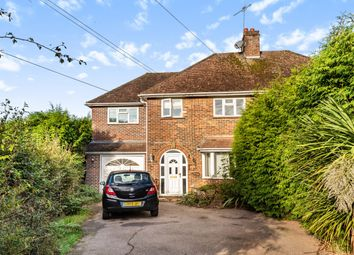 Wellers Cottages, Faygate Lane, Faygate, Horsham RH12. 4 bed semi-detached house for sale