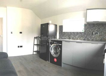 Thumbnail 1 bed flat to rent in Strathnairn Street, Roath