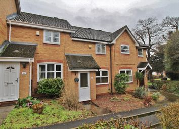 Thumbnail 2 bed terraced house for sale in Monterey Drive, Havant