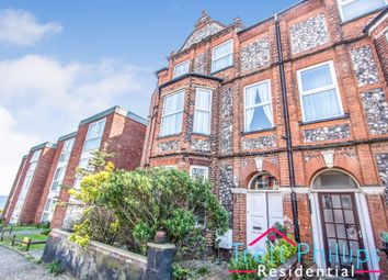Thumbnail 9 bed terraced house to rent in Alfred Road, Cromer