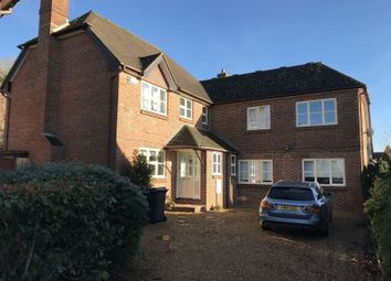 Thumbnail 5 bed detached house to rent in Witham Close, Knightwood Park, Chandlers Ford, Eastleigh