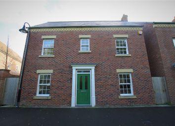 Thumbnail Property for sale in Lohart Lane, Wichelstowe, Swindon, Wiltshire