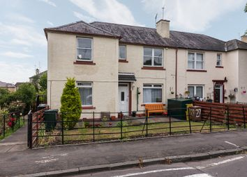 Thumbnail 2 bed property for sale in Clearburn Crescent, Prestonfield, Edinburgh