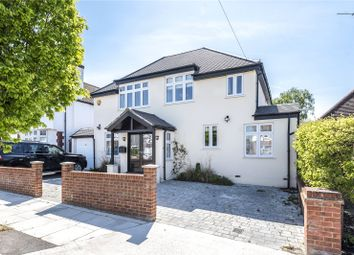 6 bed detached house for sale in The Ridgeway, Ruislip, Middlesex HA4