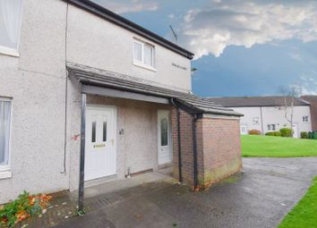 2 bed flat for sale in Udale Court, Workington CA14