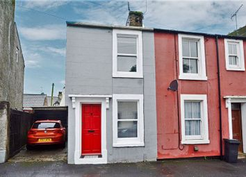 1 bed end terrace house for sale in King Street, Workington CA14