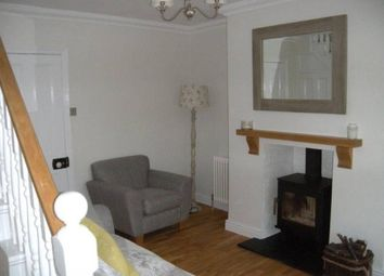 Thumbnail 2 bed detached house to rent in Bar Road, Helford Passage Hill, Mawnan Smith, Falmouth