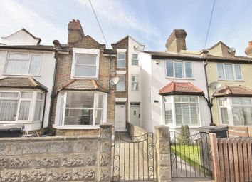 Thumbnail 3 bed terraced house for sale in Bensham Lane, Thornton Heath, Surrey