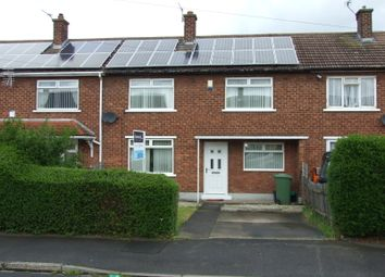 Thumbnail 3 bedroom terraced house to rent in Braemar Road, Billingham