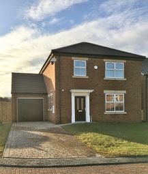 Thumbnail 3 bed detached house for sale in Garth View, Barnsley, South Yorkshire