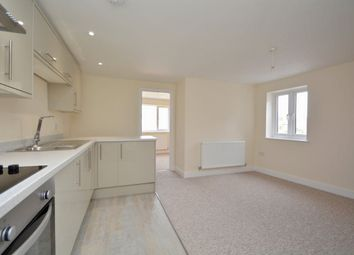 Thumbnail 1 bed flat to rent in Robertson Road, Greenbank, Bristol