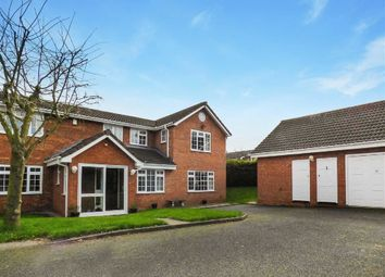 Thumbnail 4 bedroom detached house to rent in Blenheim Road, Telford, Shropshire