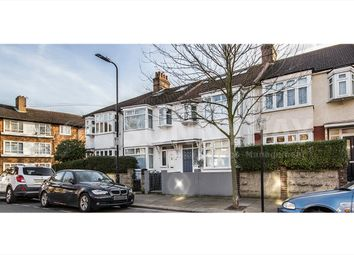 Thumbnail 1 bed terraced house for sale in Clovelly Road, Chiswick