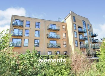 Thumbnail 2 bed flat to rent in Richardson House, Hemel Hempstead