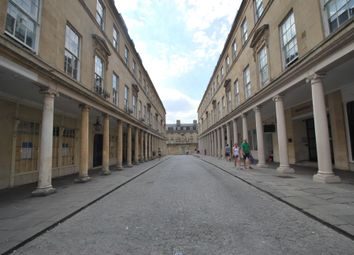 Thumbnail 2 bed flat to rent in Bath Street, Bath
