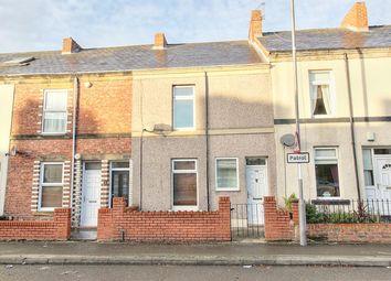 2 bed terraced house for sale in Kells Lane, Low Fell, Gateshead NE9