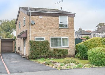 3 bed detached house for sale in James Andrew Crescent, Sheffield S8