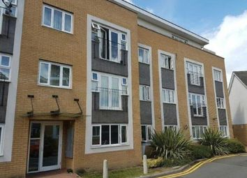 Thumbnail 2 bed flat for sale in Pavement Square, United Kingdom, Croydon, Surrey