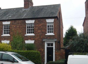 Thumbnail 2 bed end terrace house to rent in Main Street, Tiddington, Stratford Upon Avon
