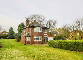 Thumbnail 3 bed detached house for sale in Preston Road, Whittle-Le-Woods, Lancashire