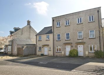 Thumbnail 4 bed property for sale in Orchid Drive, Odd Down, Bath