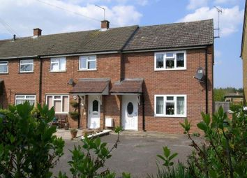 Thumbnail 1 bed end terrace house for sale in Sutton Field, Whitehill