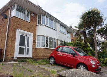Thumbnail 3 bed semi-detached house to rent in Lingley Drive, Rochester