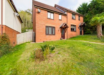 Thumbnail 3 bed semi-detached house for sale in Heron Way, Torquay