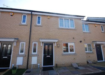 Thumbnail 3 bed terraced house for sale in Montague Street, Basildon, Essex