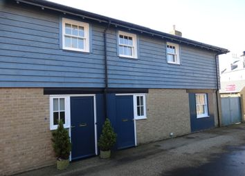Thumbnail 2 bed semi-detached house for sale in Ladock Court, Poundbury, Dorchester