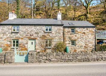 Thumbnail 3 bed detached house for sale in Nant Ffrancon, Bethesda, Bangor, Gwynedd