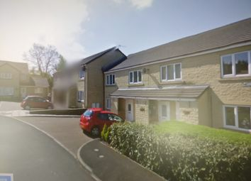 Thumbnail 2 bed flat to rent in Melling Court, Colne, Lancs