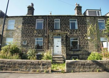 Thumbnail 4 bed terraced house for sale in Swaine Hill Terrace, Yeadon, Leeds, West Yorkshire