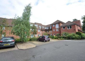 Thumbnail 1 bed property for sale in Greenways Court, 2 Plymyard Avenue, Wirral, Merseyside
