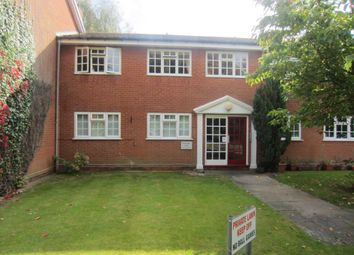 Thumbnail 2 bed flat for sale in Shenstone Court, Lawford Grove, Shirley