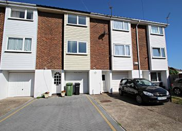 Thumbnail 3 bed property for sale in Battenburg Avenue, Portsmouth