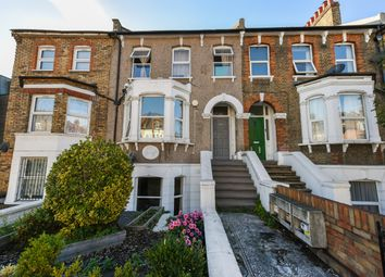 Thumbnail 1 bed flat for sale in Brockley Road, Brockley