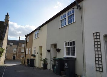 Thumbnail 2 bed cottage to rent in Victoria Yard, West Street, Oundle