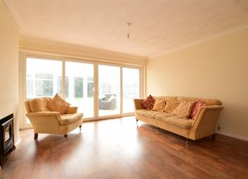 Thumbnail 2 bed detached bungalow for sale in Milton Road, Cowplain, Waterlooville, Hampshire