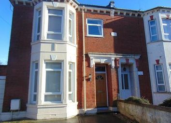 Thumbnail 8 bed semi-detached house to rent in Woodside Road, Southampton