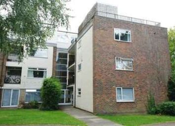 Thumbnail 1 bed flat to rent in Dunraven Drive, Enfield