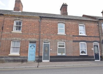 Thumbnail 2 bed terraced house for sale in Meadow Cottages, West Street, Cromer