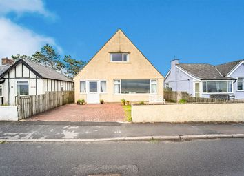 Thumbnail 3 bed bungalow for sale in Skinburness Road, Skinburness, Wigton, Cumbria