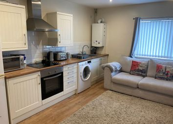 Thumbnail 1 bed flat for sale in Victoria House Victoria Street, Dowlais, Merthyr Tydfil
