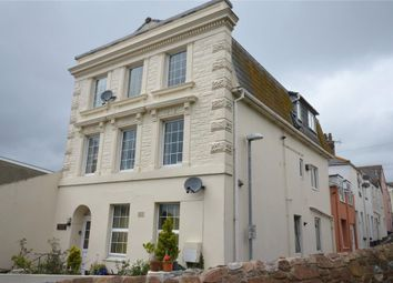 Thumbnail 1 bed flat for sale in Daimonds House, Daimonds Lane, Teignmouth, Devon