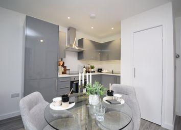 Thumbnail 1 bedroom flat for sale in Carcaixent Square, London Road, Newbury